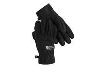 The North Face Boy's Denali Glove tnf black